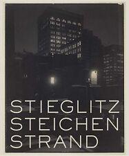 Stieglitz Steichen strand, , Daniel, Malcolm, Good, 2010-01-01,