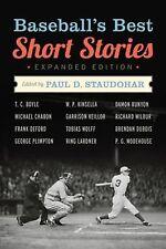 Baseball's Best Short Stories (Sporting's Best Short Stories series), , Good Boo