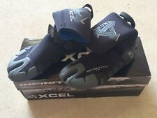 XCEL Infiniti Split Toe Boot, 3 MM Size 6