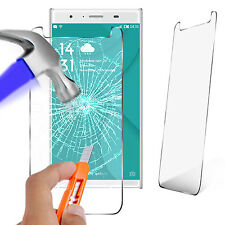 "Genuine Premium Tempered Glass Screen Protector for DOOGEE Y300 (5"")"