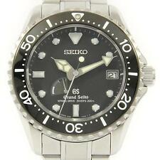 Authentic SEIKO 9R65-OAMO SBGA029 GS Spring Drive Divers  #260-001-613-6168