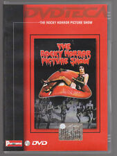 THE ROCKY HORROR PICTURE SHOW - DVD Panorama