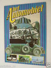 HA-05 PANHARD DYNA CLASSIC CAR ARTICLE 4 PAGES,1949,1950 CABRIO