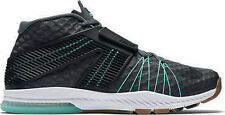 NEW Mens Nike ZOOM TORANADA sz 11 GRAY BLACK TEAL Cross Training Sneakers Shoes
