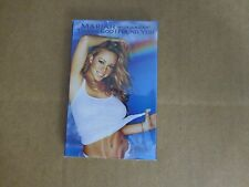 MARIAH CAREY THANK GOD I FOUND YOU WITH JOE  FACTORY SEALED CASSETTE SINGLE B