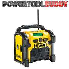 DeWalt DCR020 Compact XR Li-Ion DAB Digital Radio*NEXT DAY DELIVERY**