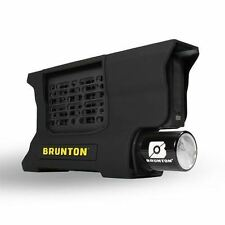 New Brunton Hydrogen Reactor Portable Fuel Cell Power Generator F-REACTOR-BK
