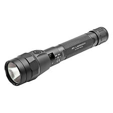 SureFire R1 Lawman Rechargeable Variable-Output LED Flashlight 1000 Lum  R1-B-BK