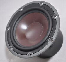 One New Pair DALI IKON Shielded 5.5 inches Woofers