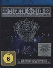 Heaven & Hell-Radio City Music Hall [Blu-Ray]