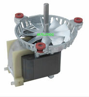 BRECKWELL PELLET STOVE [PP7613] CONVECTION DISTRIBUTION ROOM FAN MOTOR A-E-033-A
