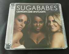 Sugababes - Catfights and Spotlights CD