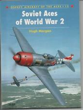 Soviet Aces of World War 2 - Osprey Publishing
