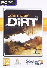 Colin McRae DiRT (PC DVD)