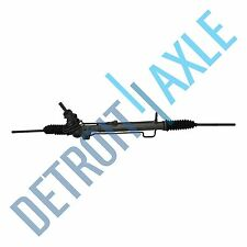 1996-2000 Dodge Chrysler Mini-Vans Complete  Rack and Pinion Assembly USA Made