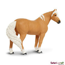 PALOMINO MUSTANG MARE horse by Safari Ltd;toy/150505