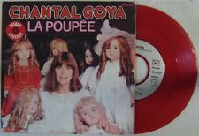 Chantal Goya  45 Tours  la poupée 1979