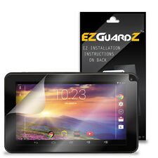 "1X EZguardz LCD Screen Protector Shield HD 1X For RCA Mercury 7"" RCT6672W Tablet"