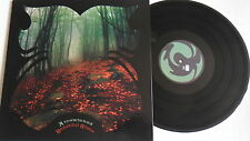 LP ARROWWOOD Beautiful Grave - Merlins Nose Records MN 1006LP - MINT/MINT
