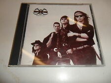 CD  Heroes Del Silencio - Senderos de Traicion