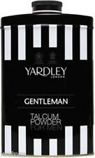 Yardley Gentleman Talcum Powder Body Deodorizing Talc free shipping 100 Gm.