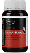 COMVITA   NEW ZEALAND MANUKA  HONEY 250g   UMF 15+ x3