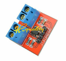 Max471 Voltage Current Sensor Votage Sensor Current Sensor Arduino