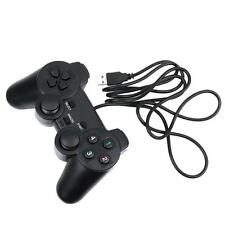 PC Wired USB 2.0 Gamepad Game Joypad Joystick Controller for Computer Laptop /