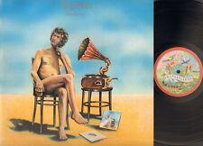 GRYPHON RAINDANCE 1975 LP Transatlantic England TONY WRIGHT