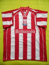 4.9/5 Stoke City 2001-2003 ORIGINAL FOOTBALL SHIRT JERSEY