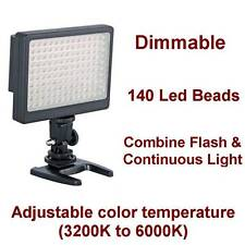 Portable Dimmable LED Light  All Purpose Lamp Outdoor Fishing Camping Tent Work