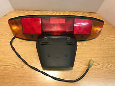 1992-2001, 2004-2007 Honda Helix CN250L Scooter OEM Tail Light Rear Signals