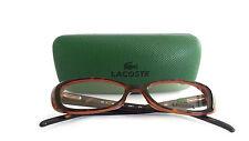 LACOSTE DESIGNER FRAMES GLASSES L2611 SIZE 50-16-135 NEW&GENUINE 28,000 F/B LC4*