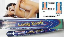 2XLONG Zonh Penis Enlarger Cream sex FOR SEX LOVER'S