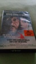 ALONG CAME A SPIDER - MORGAN FREEMAN- VHS VIDEO