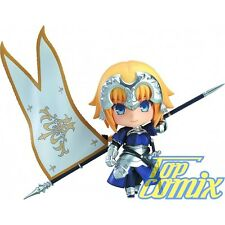 GOOD SMILE FATE GRAND ORDER JEANNE D' ARC NENDOROID U.S SELLER AUTHENTIC
