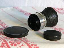 Meyer-Optik Görlitz 1Q V Trioplan 50mm F2.9 50 2.9 EXA EXAKTA A7 NEX 1D 5D 6D 7D