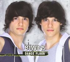 BTWINS - DANCE FLOOR -  CD NUOVO