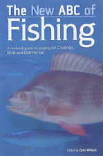 The New ABC of Fishing 2003 Paperback by Colin Willock