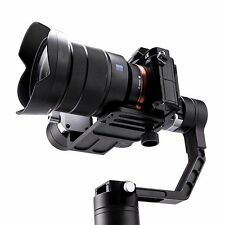 ZHIYUN Crane 3-Axis Handheld Stabilizer Gimbal for Mirrorless DSLR Video Camera