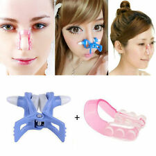 Hot Magic Women Lady Nose Up Shaping Shaper Lifter Bridge Straighter Clip Tool