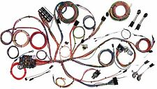 1964-66 Ford Mustang American Autowire Classic Update Wiring Harness #510125