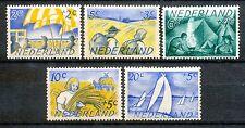 Nederland  513 - 517 ongebruikt (2)
