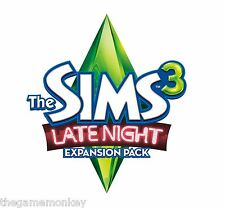 THE SIMS 3 late Night Espansione PC/MAC [] Chiave di origine