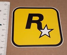 Grand Theft Auto 5 pegatinas nº 3 sticker New Gamescom 2014 Exclusiv Rockstar