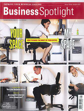 Business Spotlight, Heft 1/2017, Business-Englisch Magazin +++ wie neu +++