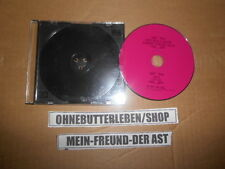 CD Indie Get Well Soon - Angry Young Man (1 Song) Promo CITY SLANG - cd only -