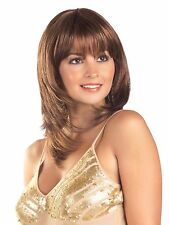 "TONY OF BEVERLY Wigs ""ATHENA"" Wig Mono Color ""26T12"" CLEARANCE 1 Only"