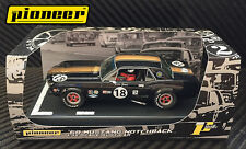Pioneer 1968 Ford Mustang Notchback #18 -Pete Jones DPR 1/32 Scale Slot Car P035