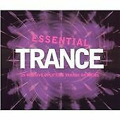 Essential Trance, Various Artists, Good Condition